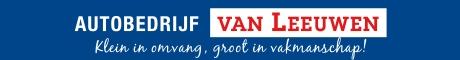 Autobedrijf Van Leeuwen