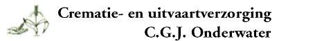 Crematie- en uitvaartverzorging C.G. J. Onderwater