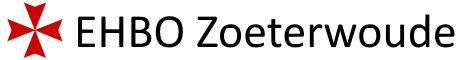 EHBO Zoeterwoude