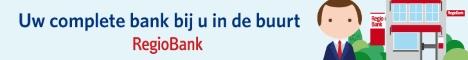 Tijssen Financieel Advies Regiobank